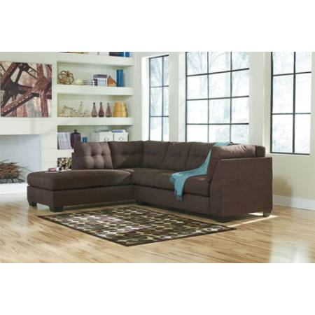 45201 Maier Sectionals (RAF SOFA + LAF Corner Chaise)