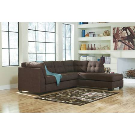 45201 Maier Sectionals (LAF Sofa + RAF CORNER CHAISE)