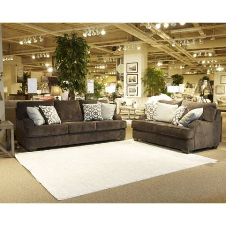 14101 Charenton 2PC SETS Sofa + Loveseat