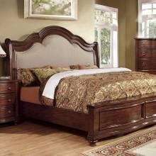 BELLAVISTA Queen BED (Low Footboard Bed)