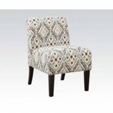ACCENT CHAIR 59437