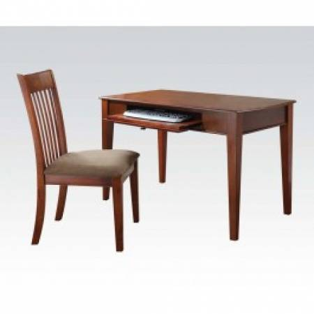 2PC PK DESK , CHAIR 92209