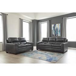15702 Gleason 2PC SETS Sofa + Loveseat
