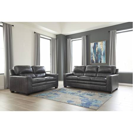 15702 Gleason 2PC SETS Sofa + Loveseat