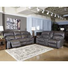 51601 Dunwell PWR REC Loveseat/CON/ADJ HDRST