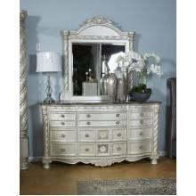 B750 Cassimore Dresser