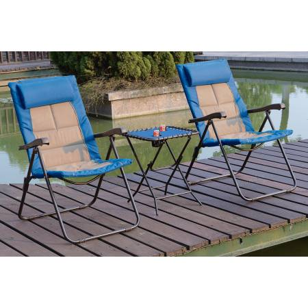 3-Pcs Outdoor Set 129