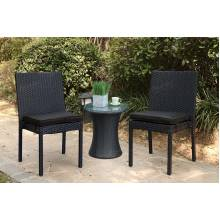 3-Pcs Outdoor Set 113