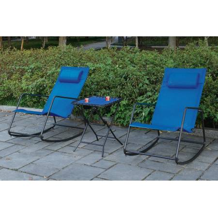 3-Pcs Outdoor Set 126