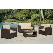 4-Pcs Outdoor Set 434