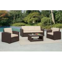 4-Pcs Outdoor Set 435