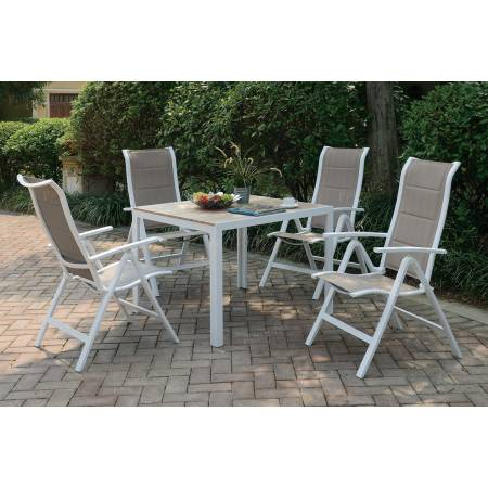 5-Pcs Outdoor Set 255