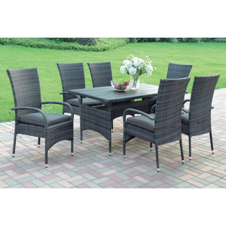 7-Pcs Outdoor Set 194
