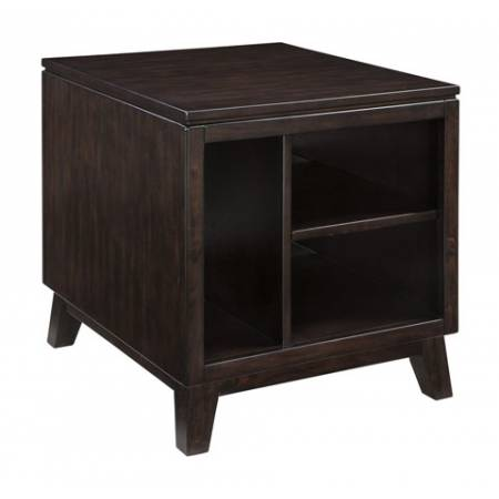 T027 Chanceen Rectangular End Table