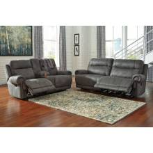 38401 Austere 2PC SETS Power Sofa + Loveseat