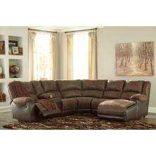 50302 Nantahala 6PC Sectionals 6
