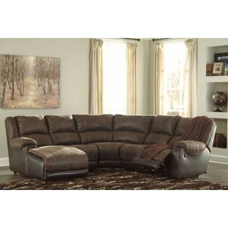 50302 Nantahala 5PC Sectionals 1