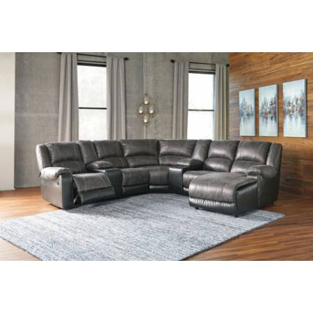 50301 Nantahala 7PC Sectionals 6