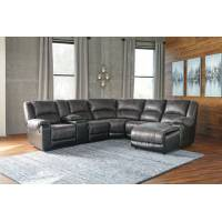 50301 Nantahala 6PC Sectionals 5