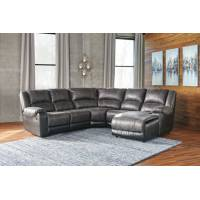 50301 Nantahala 5PC Sectionals 4