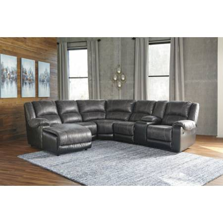 50301 Nantahala 6PC Sectionals 3