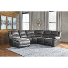 50301 Nantahala 5PC Sectionals 2