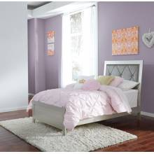 B560 Olivet Twin Panel BED