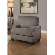 KENNER Chair Grey