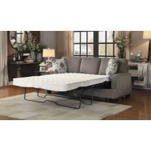 KENNER Sofa with Sleeper Grey