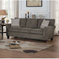 ALAIN Sofa Grey