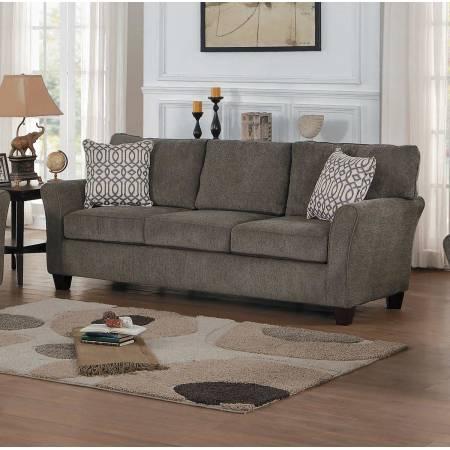 ALAIN Sofa Grey
