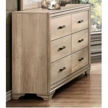 LONAN Dresser Rustic