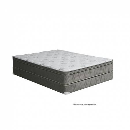 "ALEKSA 11"" EURO TOP MATTRESS (NON-FLIP) Cal.King"