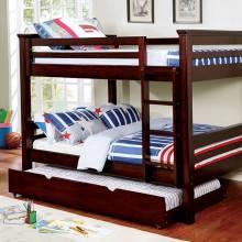 MARCIE Full/Full BUNK BED