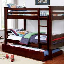 MARCIE Twin/Twin BUNK BED