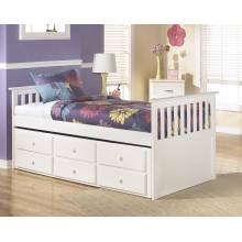 B102 Lulu Twin with Roll Slats BED