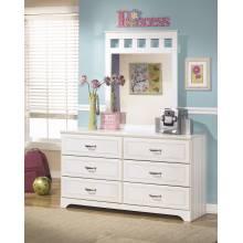 B102 Lulu Dresser