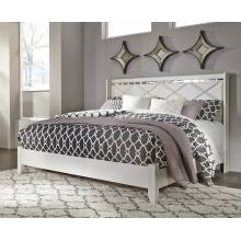 B351 Dreamur King/Cal King Panel BED