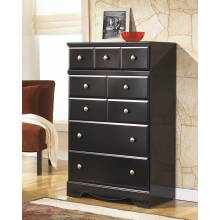 B271 Shay Five Drawer Chest