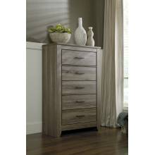 B248 Zelen Five Drawer Chest