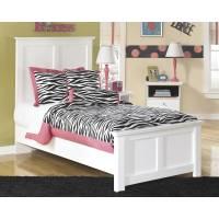 B139 Bostwick Shoals Twin Panel Bed