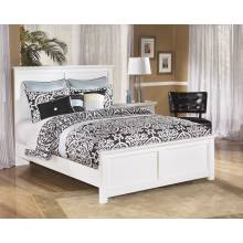 B139 Bostwick Shoals Full Panel Bed