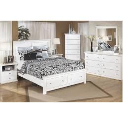B139 Bostwick Shoals Dresser