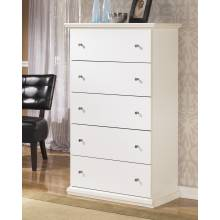 B139 Bostwick Shoals Five Drawer Chest