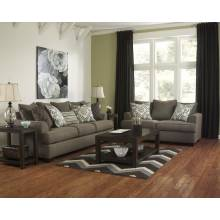 28800 Corley 2 pc Sofa + Loveseat