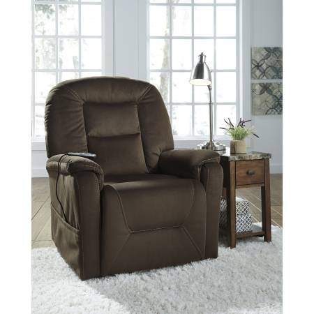 20801 Samir Power Lift Recliner