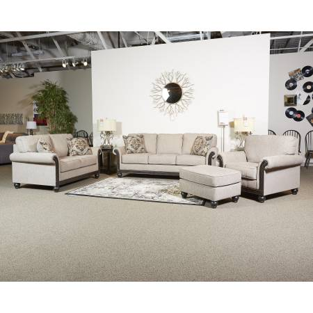 33503 Blackwood 2PC Sets (Sofa + Loveseat)