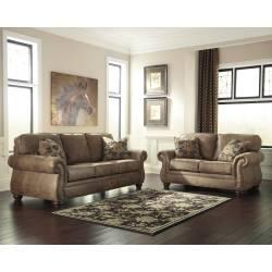 31901 Larkinhurst 2PC Sets (Sofa + Loveseat)