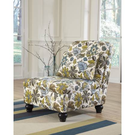 25500 Hariston Armless Chair