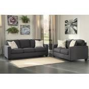 16601 Alenya 2PC Sets (Sofa + Loveseat)